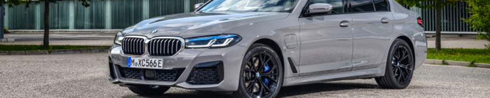Electric charging stations for BMW Serie 5 Plug-in Hybrid