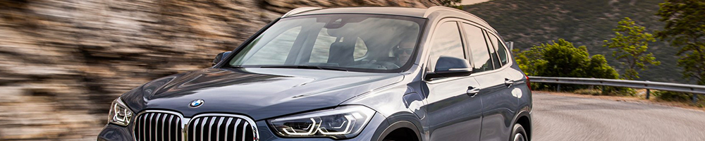 Electric charging stations for BMW X1 xDRIVE25e Plug-in Hybrid